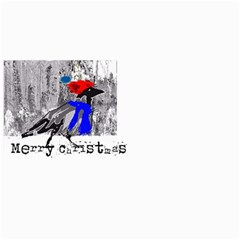 10  Modern Christmas  Cards(own Photo, Text) By Riksu   4  X 8  Photo Cards   S39toutbxizf   Www Artscow Com 8 x4 Photo Card - 10