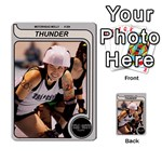 MM_THUNDER - Multi-purpose Cards (Rectangle)