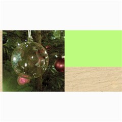 10 Christmas Cards With Place For Your Photo And Some Text By Riksu   4  X 8  Photo Cards   Lfn72hfna5lk   Www Artscow Com 8 x4 Photo Card - 7