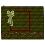 Old World Christmas XXXL Cosmetic Bag - Cosmetic Bag (XXXL)