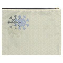 January 365 Xxxl Cosmetic Bag 1 By Lisa Minor   Cosmetic Bag (xxxl)   S872zan47phq   Www Artscow Com Back
