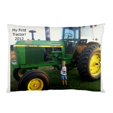 Connor Pillow Case By Vi Ann Neal   Pillow Case   5i17mrv5h0w0   Www Artscow Com 26.62 x18.9 Pillow Case
