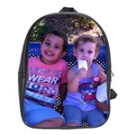 bag4 - School Bag (Large)