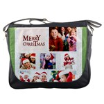 christmas - Messenger Bag