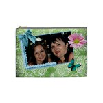 sisters5 - Cosmetic Bag (Medium)