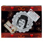 Sweetheart Cosmetic bag (XXXL)