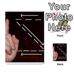 Photo Final By Jess Giglio   Multi Purpose Cards (rectangle)   Pudd3efyacil   Www Artscow Com Back 26