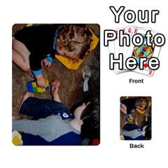Photo Final By Jess Giglio   Multi Purpose Cards (rectangle)   Pudd3efyacil   Www Artscow Com Back 37