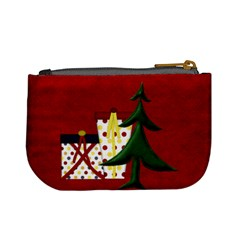 Lone Star Holiday Coin Bag 2 By Lisa Minor   Mini Coin Purse   Aujrv0xrt42y   Www Artscow Com Back