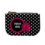 BWP Coin Bag 2 - Mini Coin Purse
