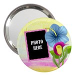 Eggzactly Spring 3  Handbag Mirror 1