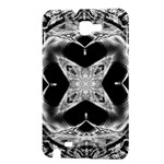 Salvation - Samsung Galaxy Note 1 Hardshell Case