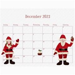 Cupcake Calendar 2015 By Claire Mcallen   Wall Calendar 11  X 8 5  (12 Months)   Ane3sksr9yle   Www Artscow Com Dec 2015