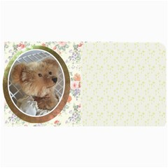 10 Cards  Old Teddy Bears,  Series 2 ,( Your Own Text) By Riksu   4  X 8  Photo Cards   Dl9v8v49quvg   Www Artscow Com 8 x4 Photo Card - 5