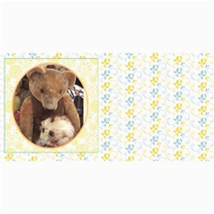 10 Cards  Old Teddy Bears,  Series 2 ,( Your Own Text) By Riksu   4  X 8  Photo Cards   Dl9v8v49quvg   Www Artscow Com 8 x4 Photo Card - 8