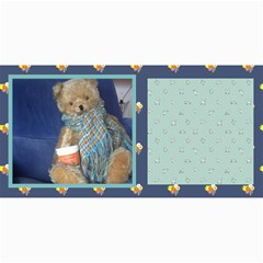 10 Cards  Old Teddy Bears,  Series 2 ,( Your Own Text) By Riksu   4  X 8  Photo Cards   Dl9v8v49quvg   Www Artscow Com 8 x4 Photo Card - 9
