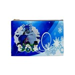 Chanta Uzana 1 - Cosmetic Bag (Medium)