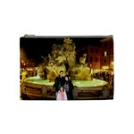 Chanta Roma 1 - Cosmetic Bag (Medium)