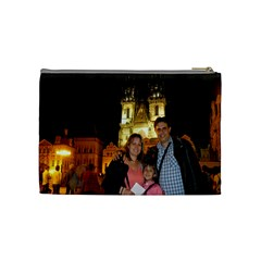 Chanta Chehia 1 By Georgi Georgiev   Cosmetic Bag (medium)   Ctx03bqv17fm   Www Artscow Com Back