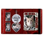 Love My Cat iPad 2 Flip Case - Apple iPad 2 Flip Case