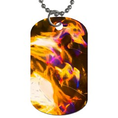 Blaze By Deprise   Dog Tag (two Sides)   Zn8uw964t5xg   Www Artscow Com Back