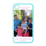iphone case - Apple iPhone 4 Case (Color)