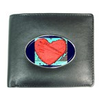 wallet for cards 2 (heart)