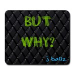 jballz - Large Mousepad