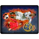 CristianoN-001 - Fleece Blanket (Extra Large)