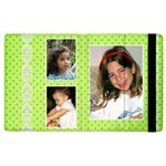 Little Princess 2 Apple iPad 3 Flip Case - Apple iPad 3/4 Flip Case