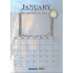Lovely Desktop Calendar 6 x8 5  By Lil    Desktop Calendar 6  X 8 5    Qtjrcaaewzt4   Www Artscow Com Jan 2015