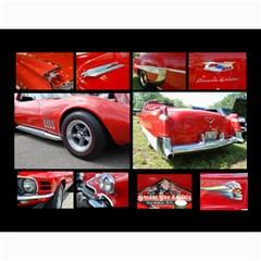 2013 Calendar By J  Richardson   Wall Calendar 11  X 8 5  (12 Months)   Hj1l7y50vf63   Www Artscow Com Month