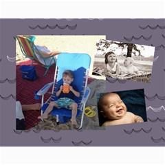 2013 Grandchildren Calendar By Missy Landis   Wall Calendar 11  X 8 5  (12 Months)   1mufvg6oy5kw   Www Artscow Com Month