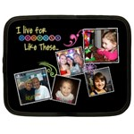 Ipad Glove - Netbook Case (Large)