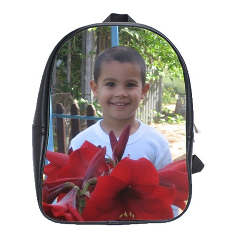 Bag5 By Osant   School Bag (large)   Qq0r6m1bub48   Www Artscow Com Front
