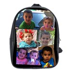 bag6 - School Bag (Large)