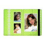 Little Princess 2 Apple iPad Mini Flip Case