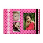Little Princess Apple iPad Mini Flip Case