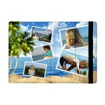 Vacation Apple iPad Mini Flip Case