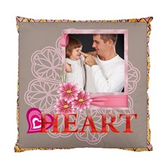 Kids Of Love By Jo Jo   Standard Cushion Case (two Sides)   W341webptae3   Www Artscow Com Back