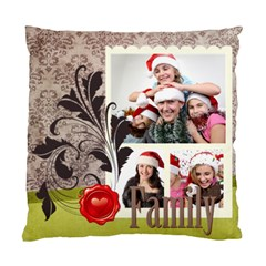 Kids Of Love Family By Jo Jo   Standard Cushion Case (two Sides)   Yjt1rnwultrm   Www Artscow Com Front