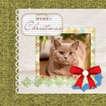 pet - ScrapBook Page 12  x 12
