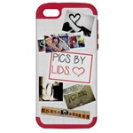 Lids gift - Apple iPhone 5 Hardshell Case (PC+Silicone)