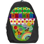 Rachel - Backpack Bag