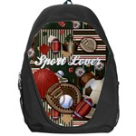 Sport Lover - Backpack Bag