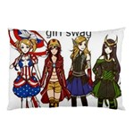 livs pillow case