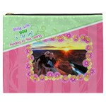 Being With You XXXL Cosmetic - Cosmetic Bag (XXXL)