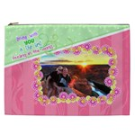 Being With You XXL Cosmetic - Cosmetic Bag (XXL)