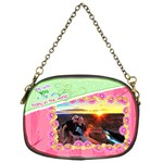 Being With You Chain Purse - Chain Purse (One Side)