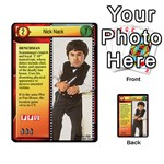 James Bond-Dream Cards - Multi-purpose Cards (Rectangle)